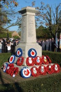 Bromley War Memorial