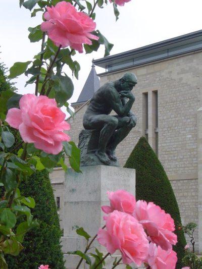 Blog_Rodin's Thinker
