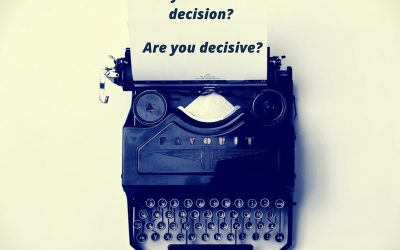 Business Vocabulary: Decisions, Decisions…How To Use The Word In English.