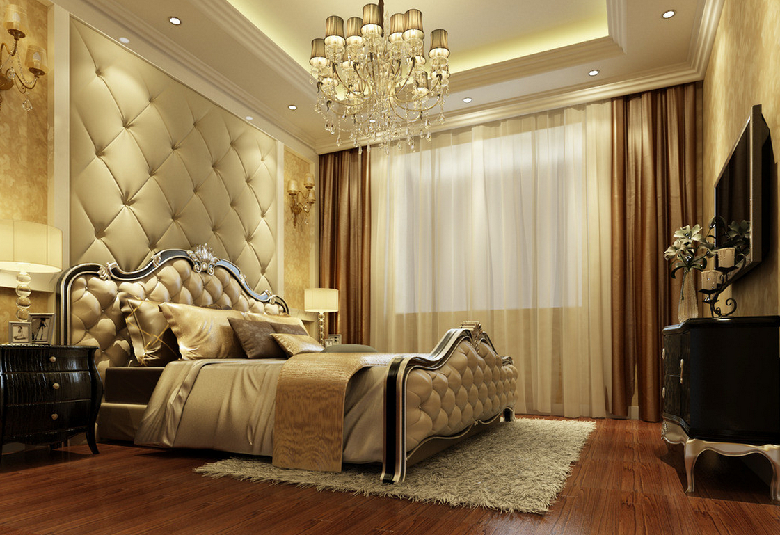 Tapeten Schlafzimmer Bedroom Wallpaper Feature Wall 21 Renovation Ideas