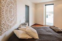 Bedroom Wallpaper Feature Wall 30 Home Ideas