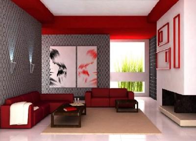 Wallpaper Borders For Living Room 19 Decoration Inspiration - EnhancedHomes.org