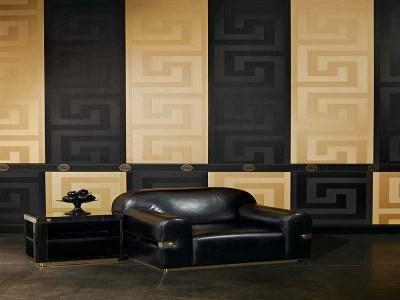 Wallpaper Borders For Living Room 4 Decoration Idea - EnhancedHomes.org
