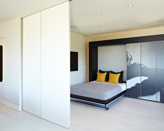 Cool Basement Bedroom Ideas 16 Inspiration - EnhancedHomesorg - basement bedroom ideas