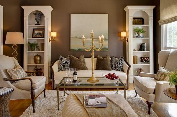 Elegant Living Rooms Ideas 33 Decoration Idea - EnhancedHomesorg - elegant living rooms