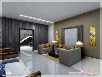Modern Living Room Kerala Style 8 Design Ideas ...