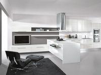 Modern Living Room Kitchen 22 Ideas - EnhancedHomes.org