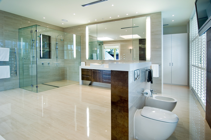 Big Bathroom Designs 11 Design Ideas - EnhancedHomesorg - bathroom designs ideas
