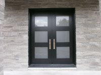 Modern Exterior Door 5 Ideas