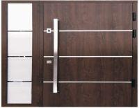 Modern Front Door Handlesets. exterior door handle sets ...
