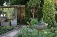Small Gardens 32 Decoration Inspiration - EnhancedHomes.org
