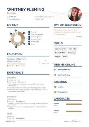 Mechanical Engineer Resume Example and Guide for 2019