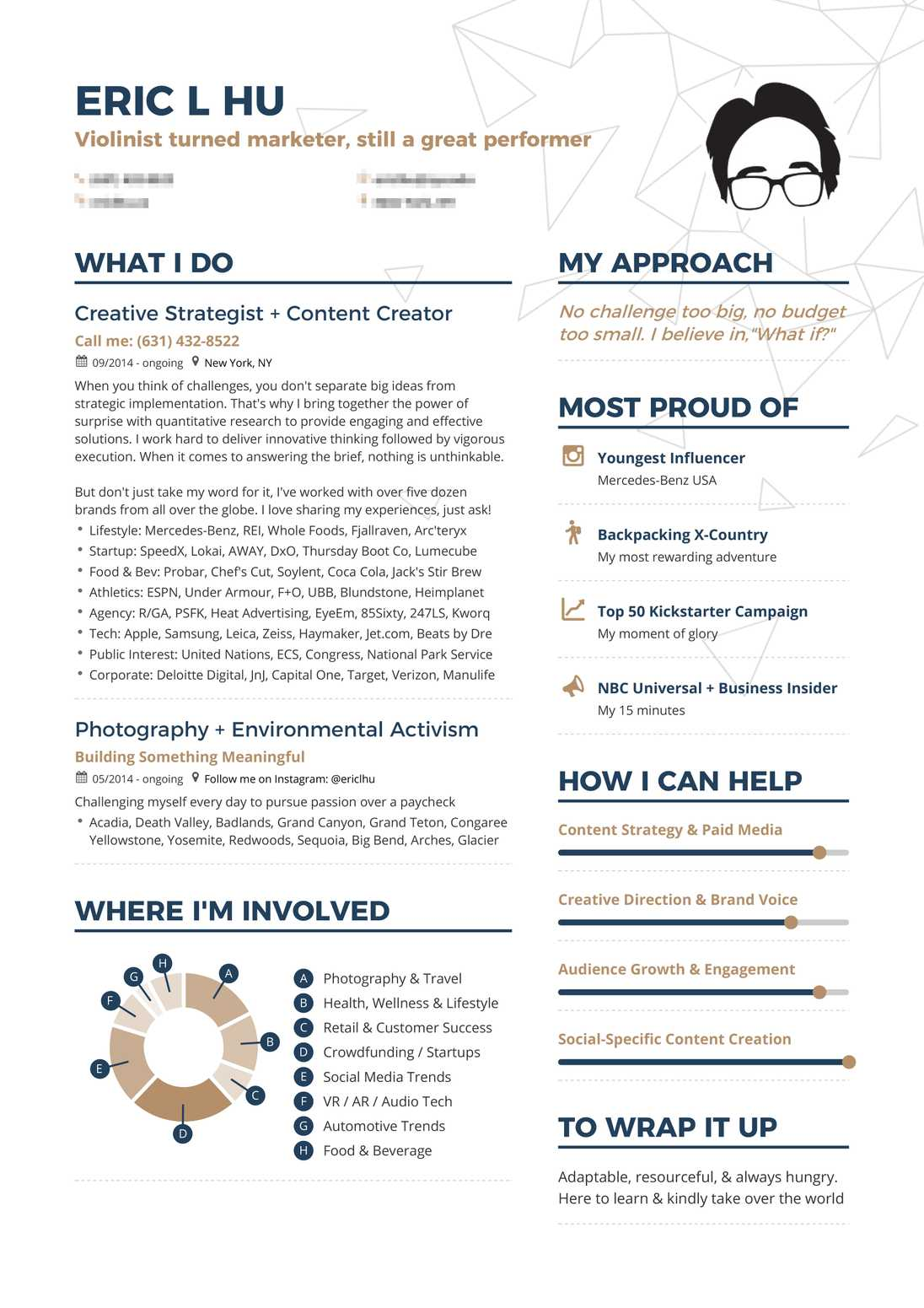 resumes examples