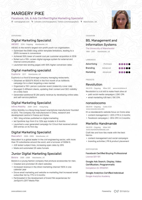 sample real estate management controller resume templates