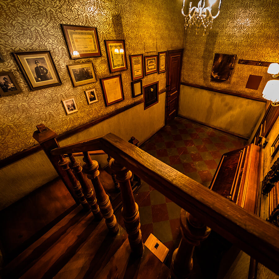 Escape Room Dortmund Sherlock Holmes Escape Room Exit Room Exit Game In Duisburg