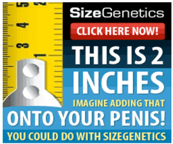 bigger dick with size genetics