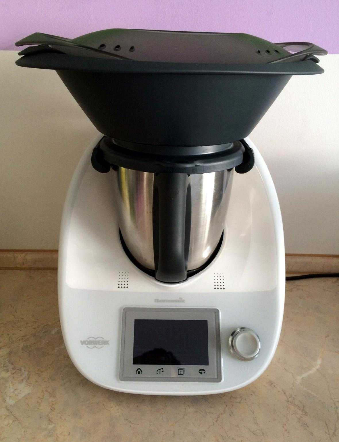 Cooking Chef Ou Thermomix Tm5 Blog Recipes In The Thermomix