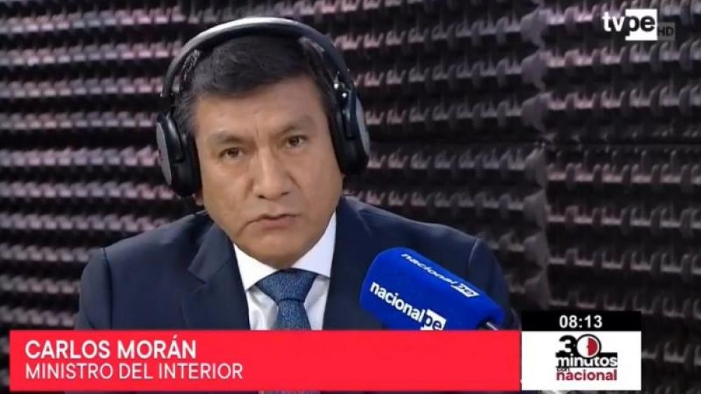 Perú creó grupo para combatir a