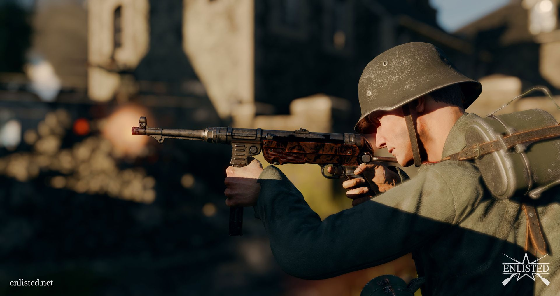 Cuisine Royale Install Enlisted Mmo Squad Based Shooter
