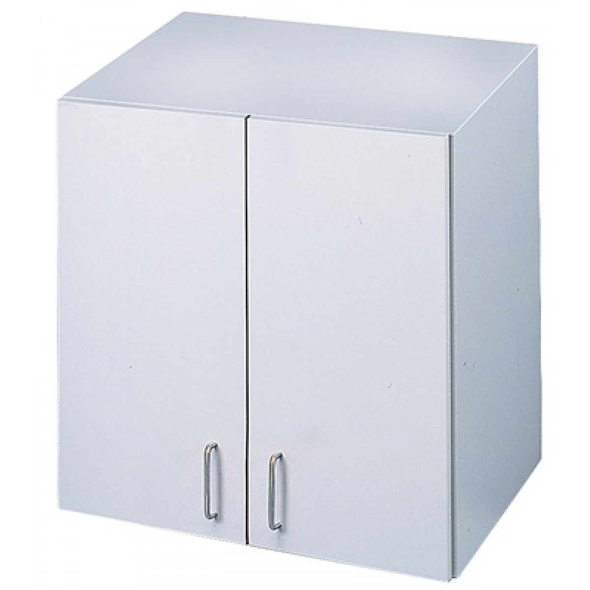 24*24 Hausmann W 24 24 24 Inch Two Door Wall Cabinet