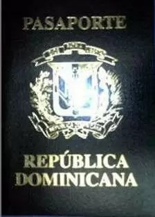 Pasaporte_Dominicano