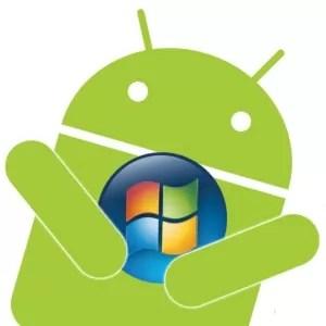 Android y Windows