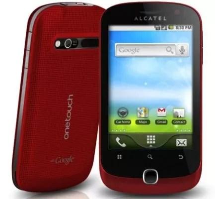 Alcatel-OT-990