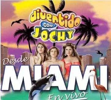 Divertido Miami