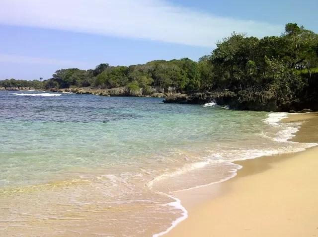 Playa en Guzmancito, Puerto Plata (6)