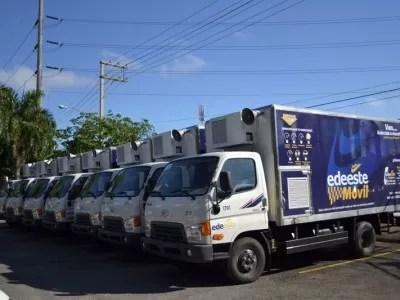 Camiones EDEESTE