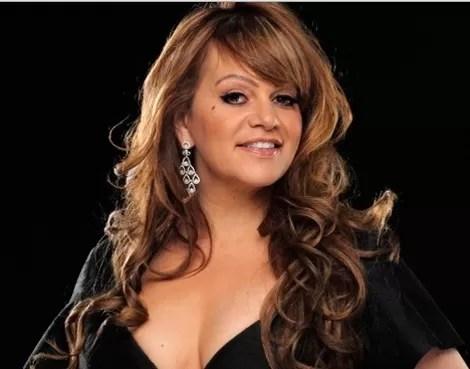 Jenni Rivera muere