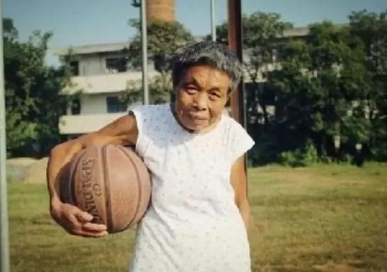 abuela basket