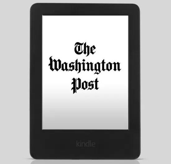 Whasingtong Post