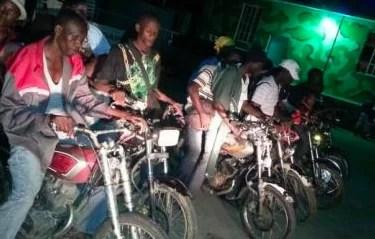 haitianos motores