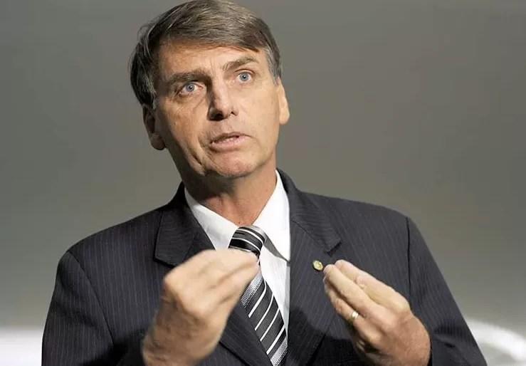 Diputado de Brasil