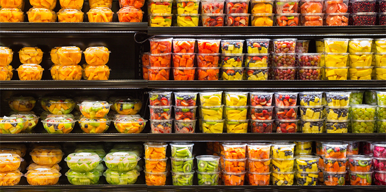 When It Comes To Food Packaging What We Dont Know Could