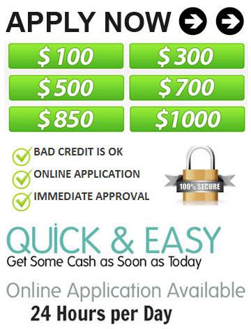 Bad credit payday loans guaranteed approval australia | ensilifo
