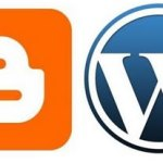 WordPress Vs Blogger ~ Choosing a blogging platform!