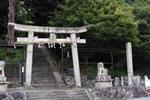 男乃宇刀神社