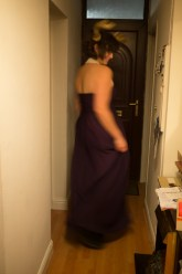 Ready for the ball :)