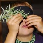 Atelier des 5 sens: Développer l'odorat…