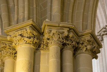 Toledo Cathedral -3151