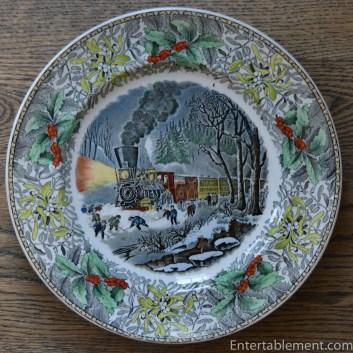#5 Snowbound