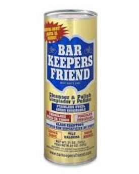 Bar Keepers Friend