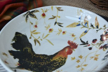 Rooster Francais Williams Sonoma