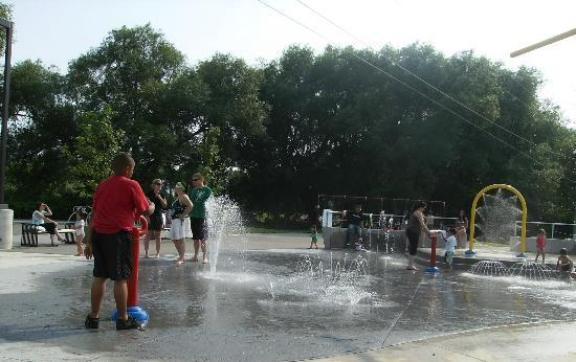the-splash-pad