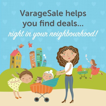 Deals in your Neighbourhood
