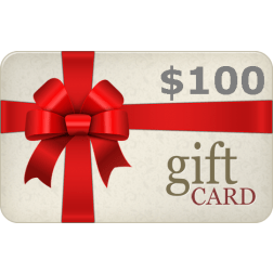 $100 Gift Card Contest (Expired)