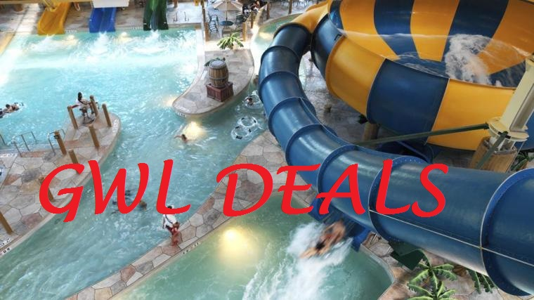 GREAT WOLF LODGE JUNE DEALS
