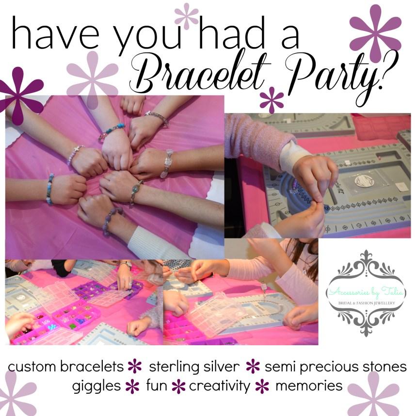 Bracelet Party2